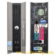 Системный блок Dell Optiplex Ultra SFF Gx620