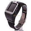 New N800 Cell Phone Watch MP4/3G/Camera/Bluetooth Black