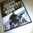 Диск Gta IV Episodes from Liberty City