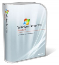 Покупка windows server 2008